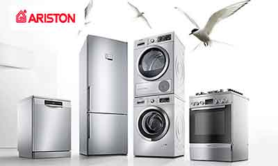ariston-electrical-appliances-company