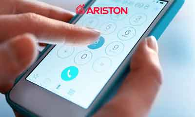ariston-agent-number